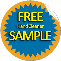 FREE K-Gard Hand Cleaner Sampl...