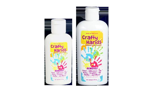 All-Kay-Chem-Crafty-Bottles