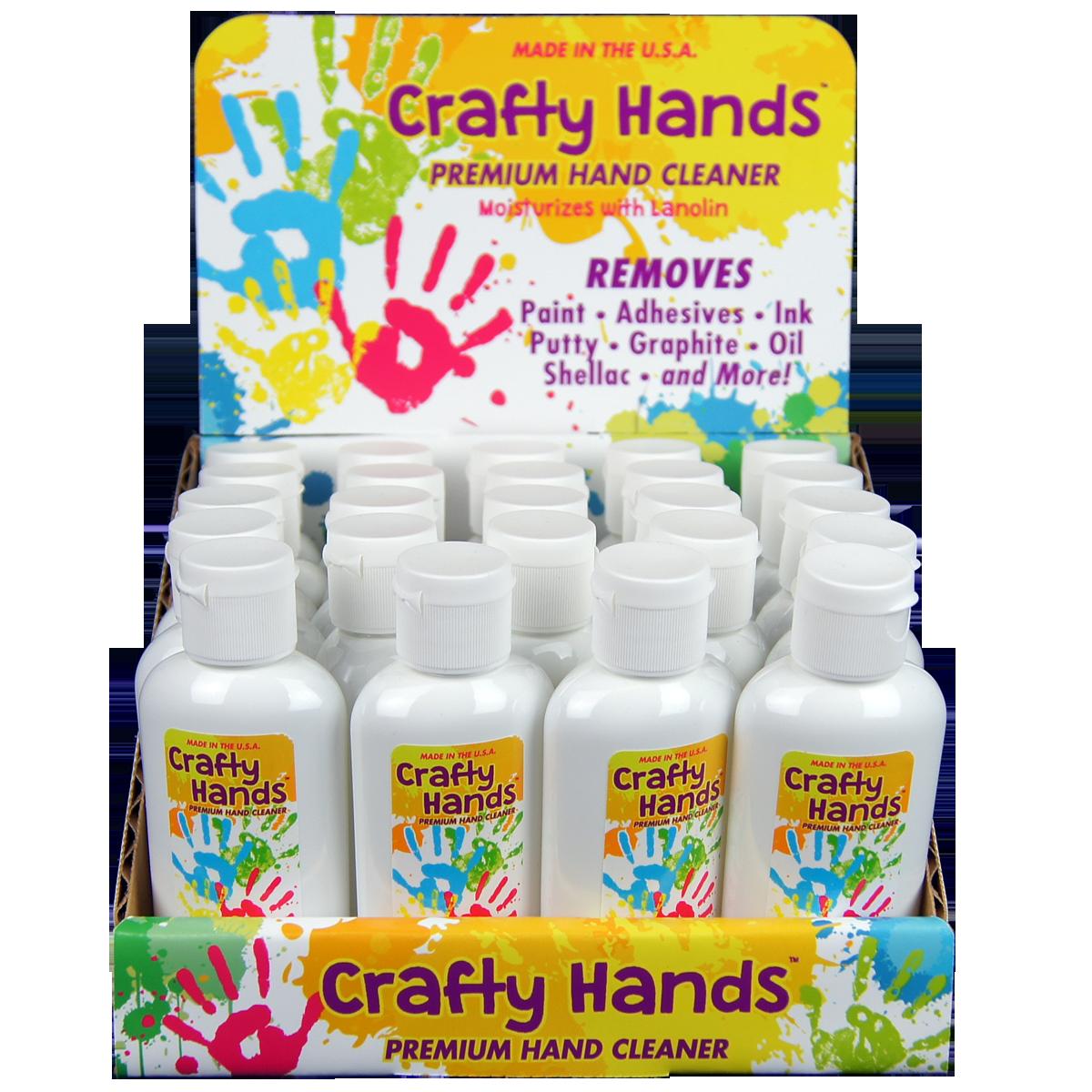 Crafty-Hands-Retail